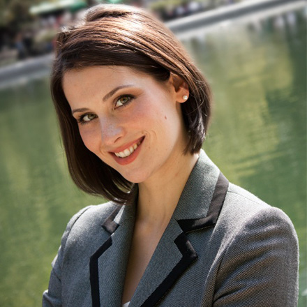 Interview With :     Heather John, Business Lawyer