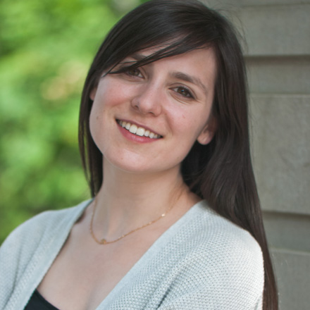 Bianca Bosker Senior Tech Editor The Huffington Post