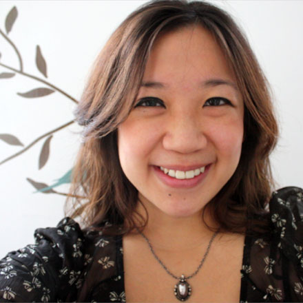 Interview With :    Teresa Wu, Consumer Operations Associate at Google Docs